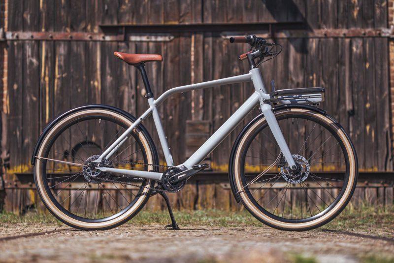 2021 Schindelhauer Emil porteur ebikemotion Pinion urban commuter city e-bikes,complete