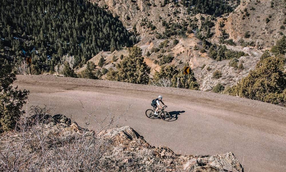 2021 Alchemy Atlas custom carbon or titanium all-road bikes,ColoRADo