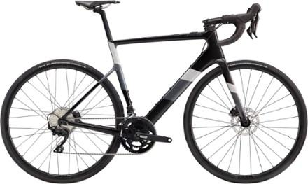 cannondale synapse neo e-road bike