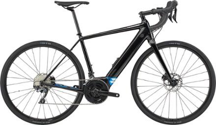 cannondale evo e-road bike