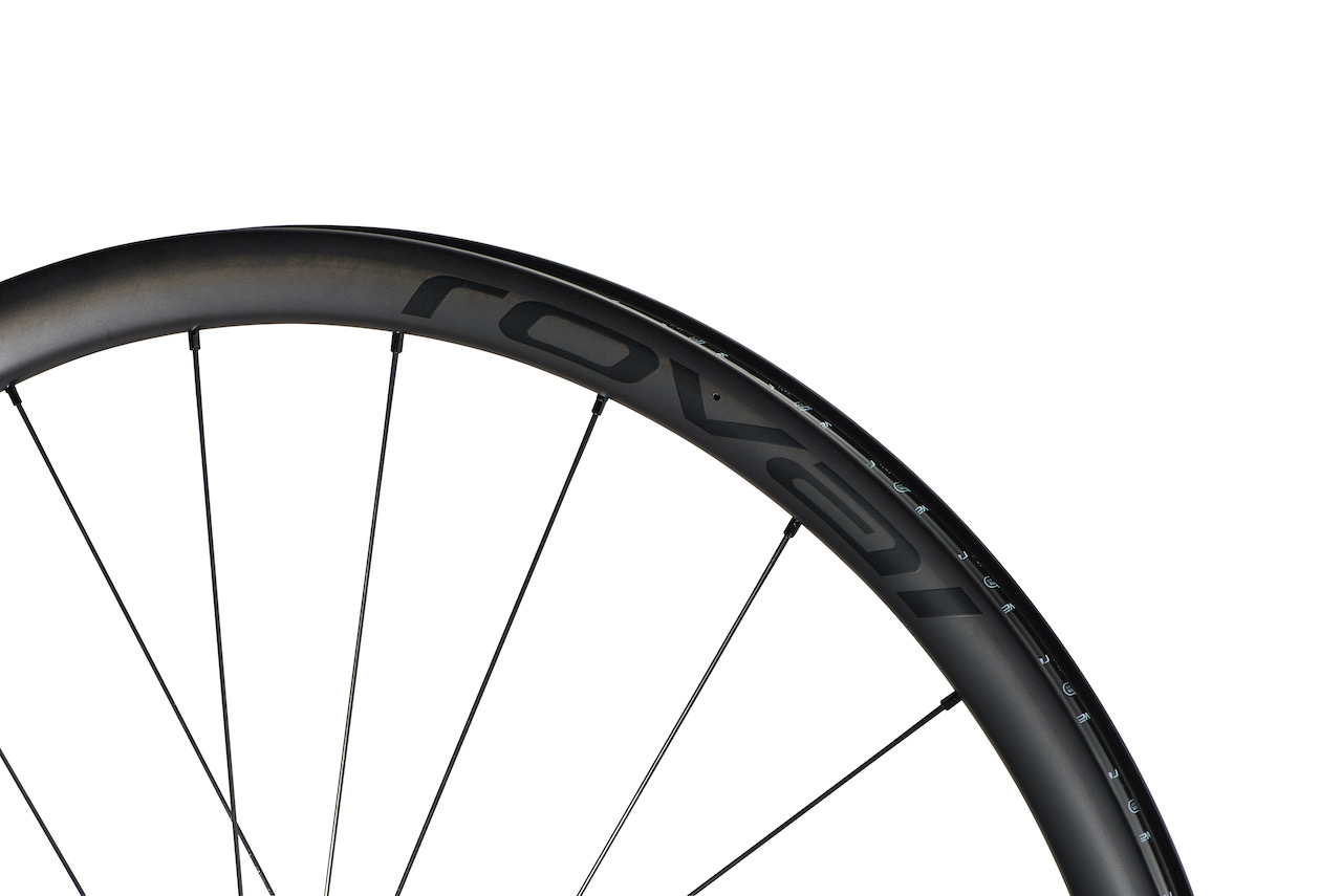 Roval Terra wheels C