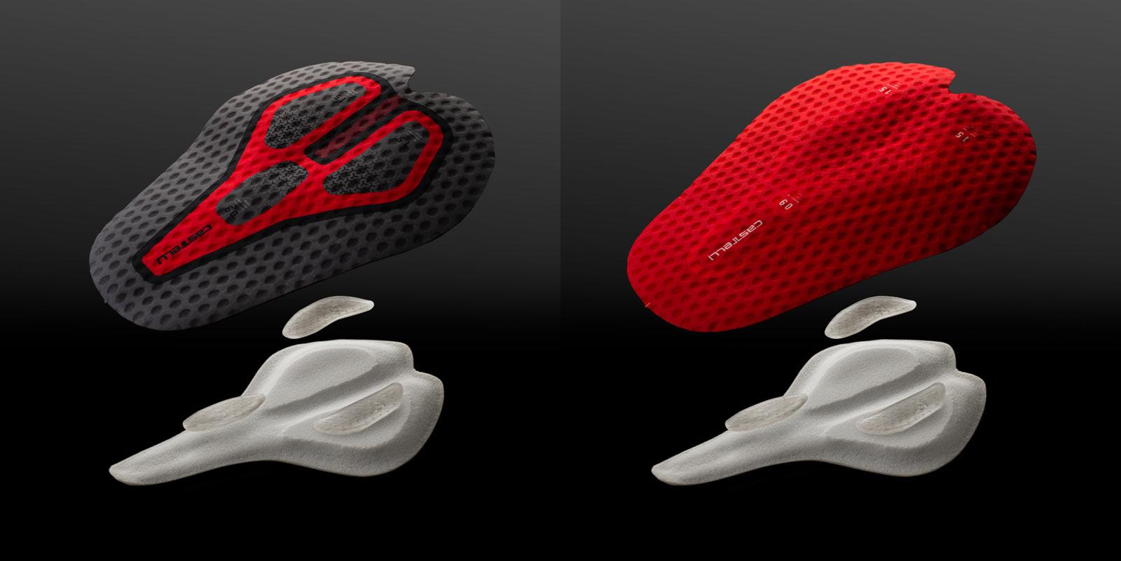 2021 castelli progetto x2 bike shorts padding for men and women