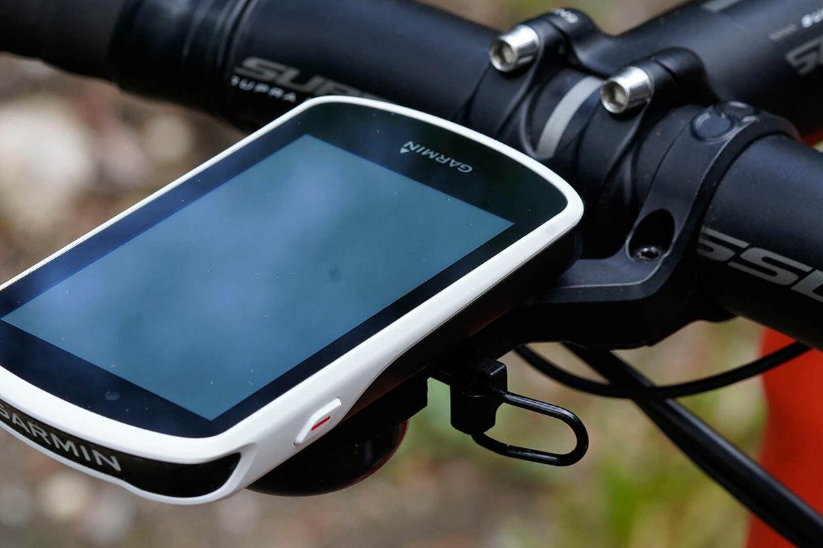 CloseTheGap HideMyBell Regular2 cycling computer GPS mounts with integrated bell