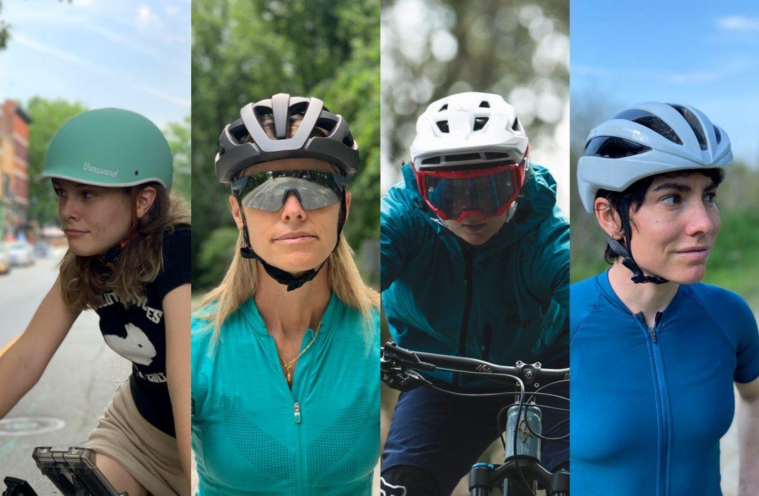 best womens bicycle helmets reviewed
