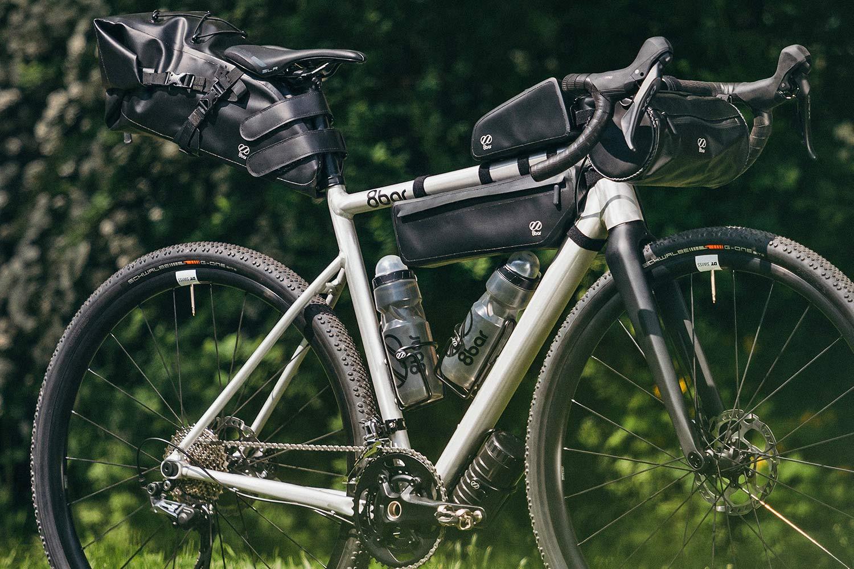 8bar Mitte v3 alloy all-road bike, affordable adjustable 2in1 road and gravel bike,bikepacking