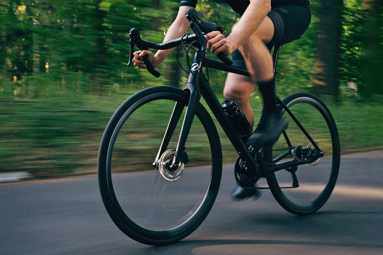 8bar Mitte v3 alloy all-road bike, affordable adjustable 2in1 road and gravel bike,riding