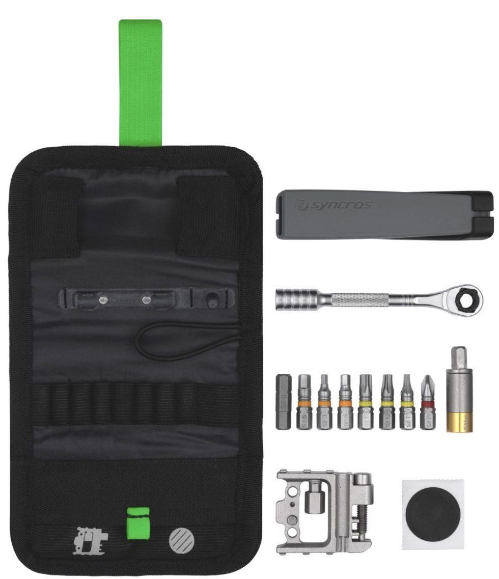 Syncros Guide Kit