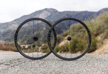 CADEX 36 WheelSystem - Product