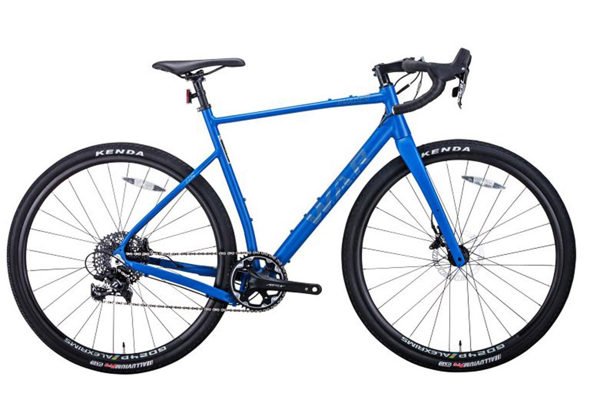 war evader gs gravel bike ross bicycles