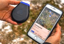 Somewear Global Hotspot satellite tracker get lower pricing more functionality