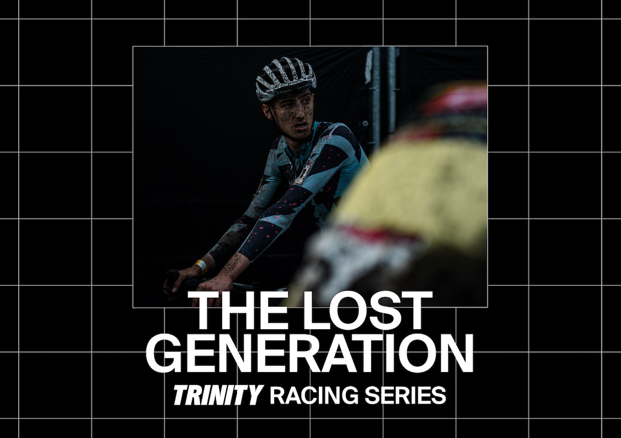 The Lost Generation Zwift