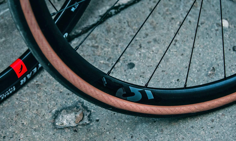 2022 Fulcrum Racing 5 DB wheels