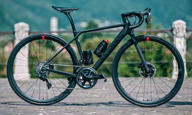 2022 Fulcrum Racing 4 DB alloy road wheels, affordable aluminum tubeless gravel all road bike disc brake wheelset, Canyon