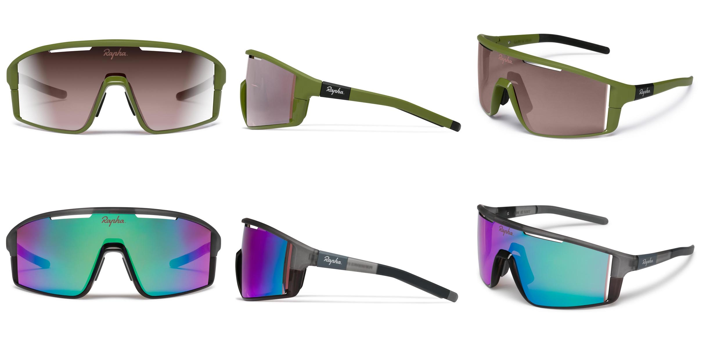 Rapha Performance Trailwear sunglasses