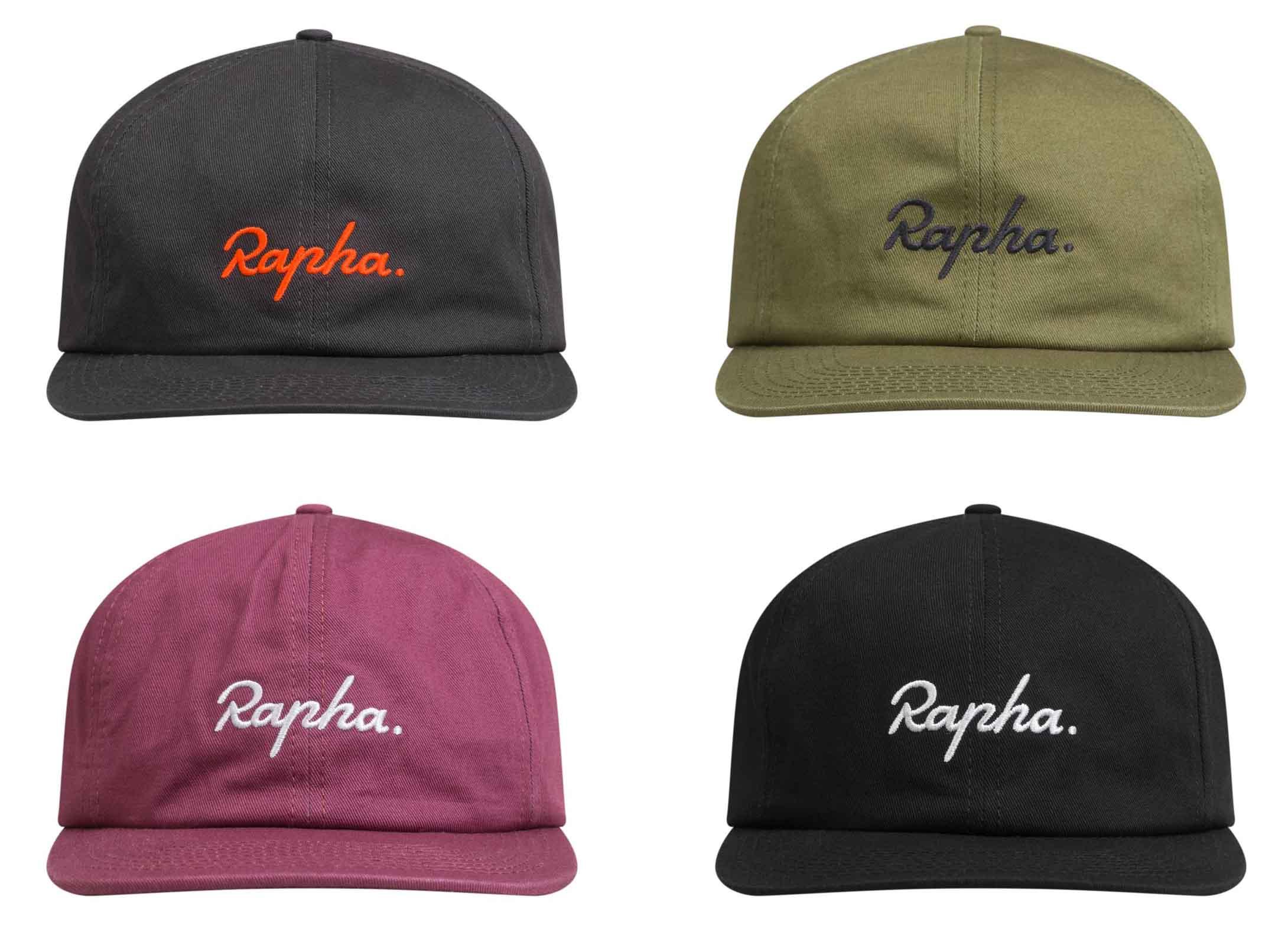 Rapha Performance Trailwear hat