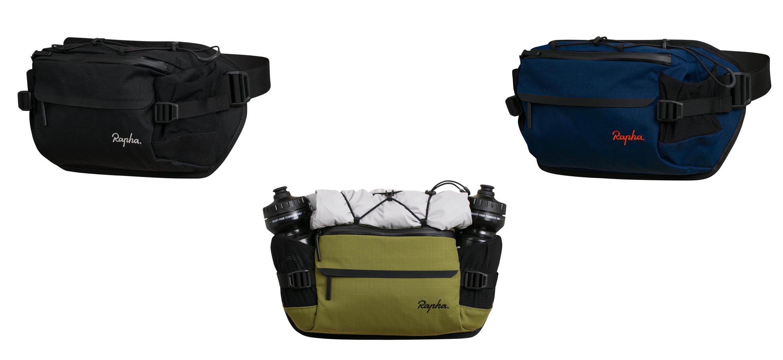 Rapha Performance Trailwear hip pack