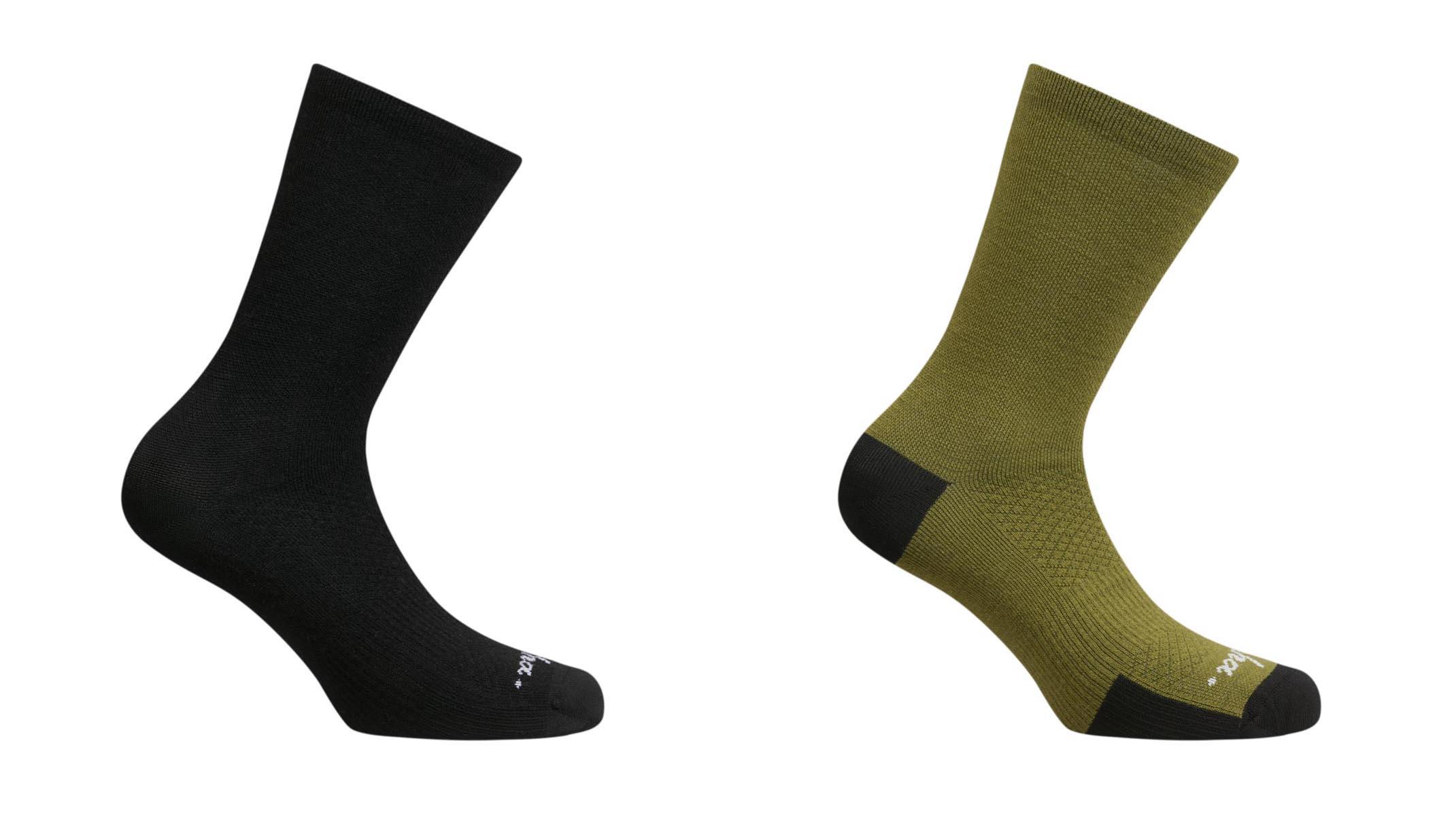 Rapha Performance Trailwear socks