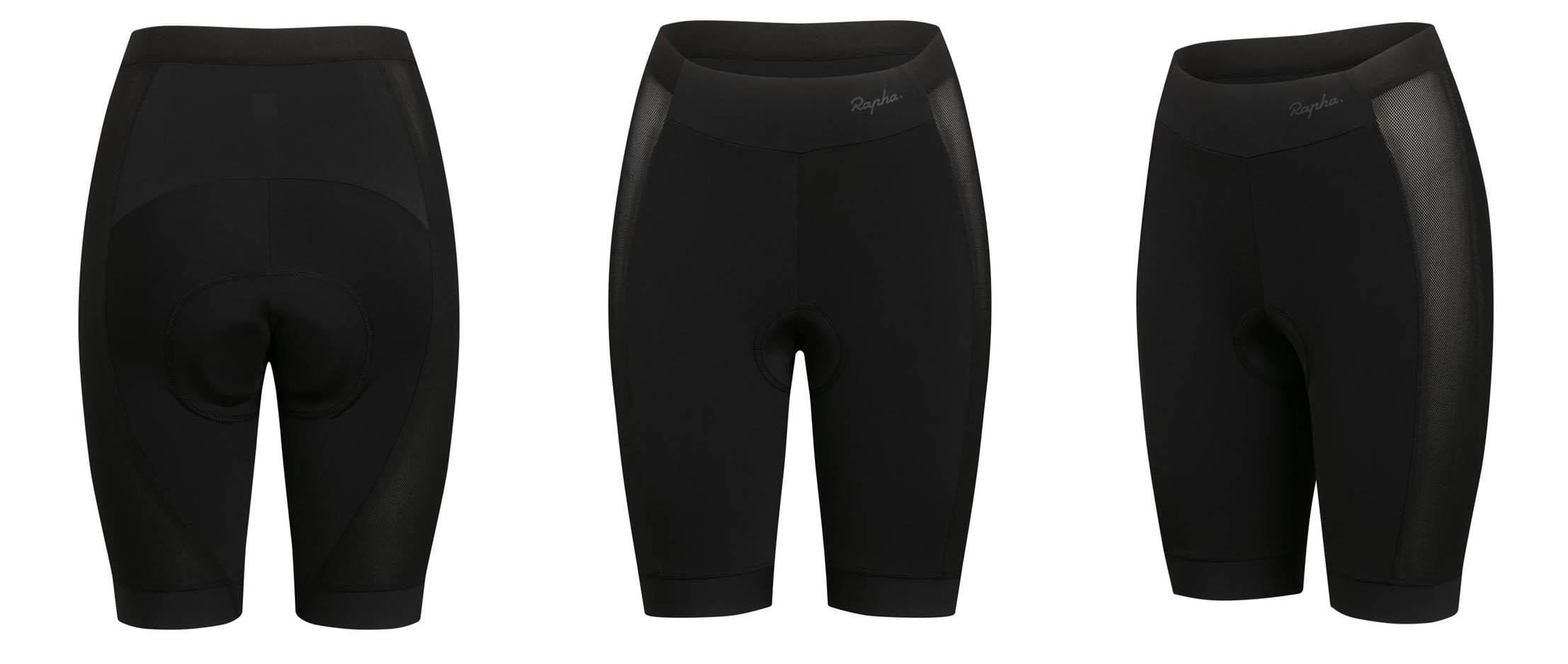 Rapha Performance Trailwear women's short liner
