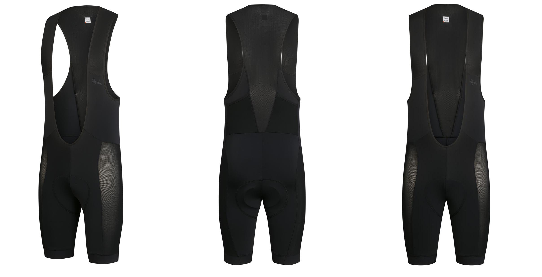 Rapha Performance Trailwear bib liner