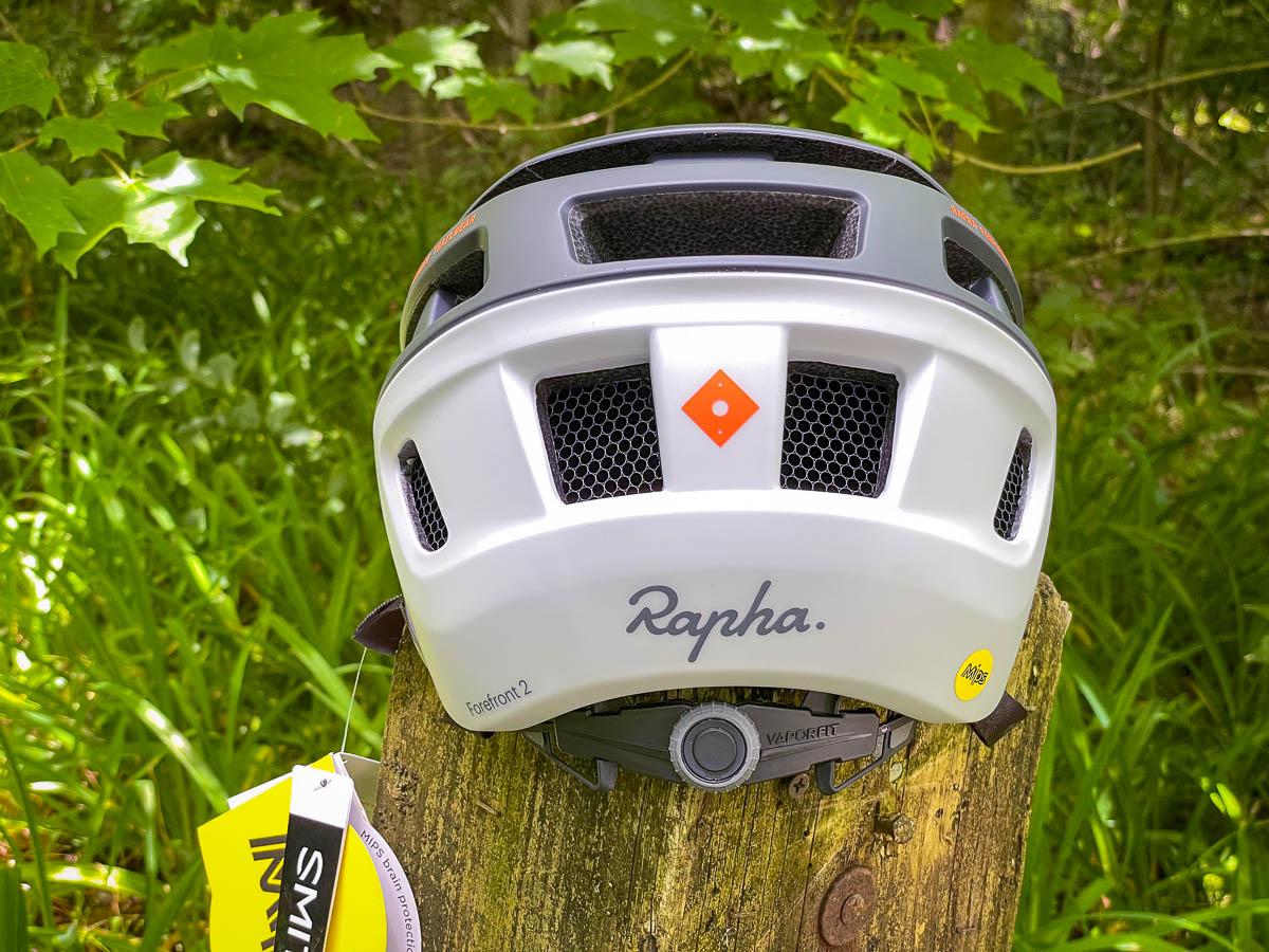 Rapha Performance Trailwear Smith Helmet