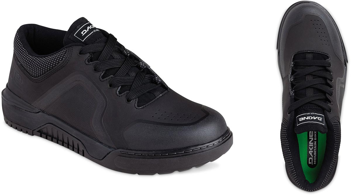 dakine drift mtb shoes black