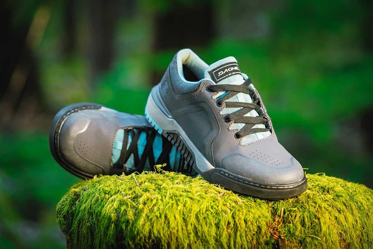dakine drift mtb shoes