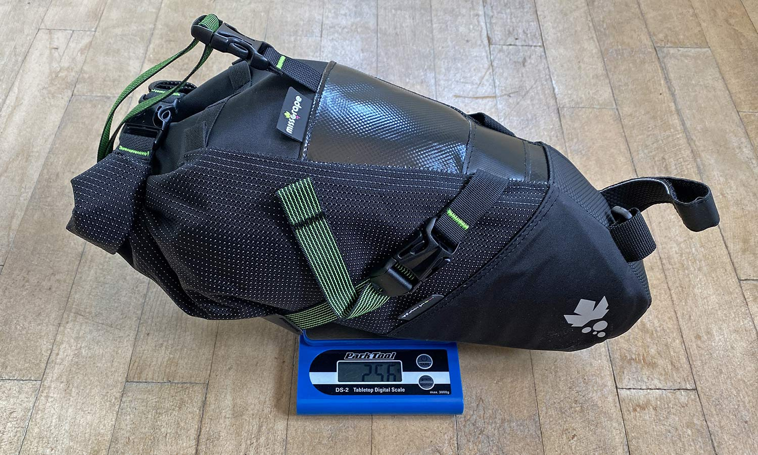 Miss Grape Road Collection packs, light made-in Italy bikepacking bags for fast gravel & road bikes,actual weight