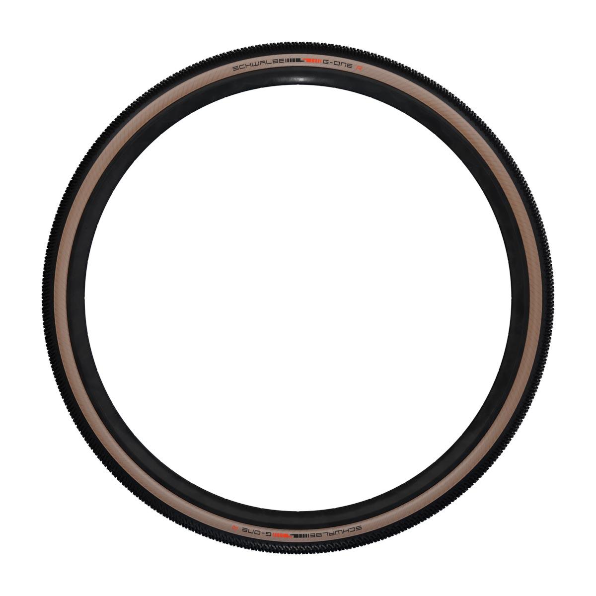 Schwalbe G-One R gravel tire