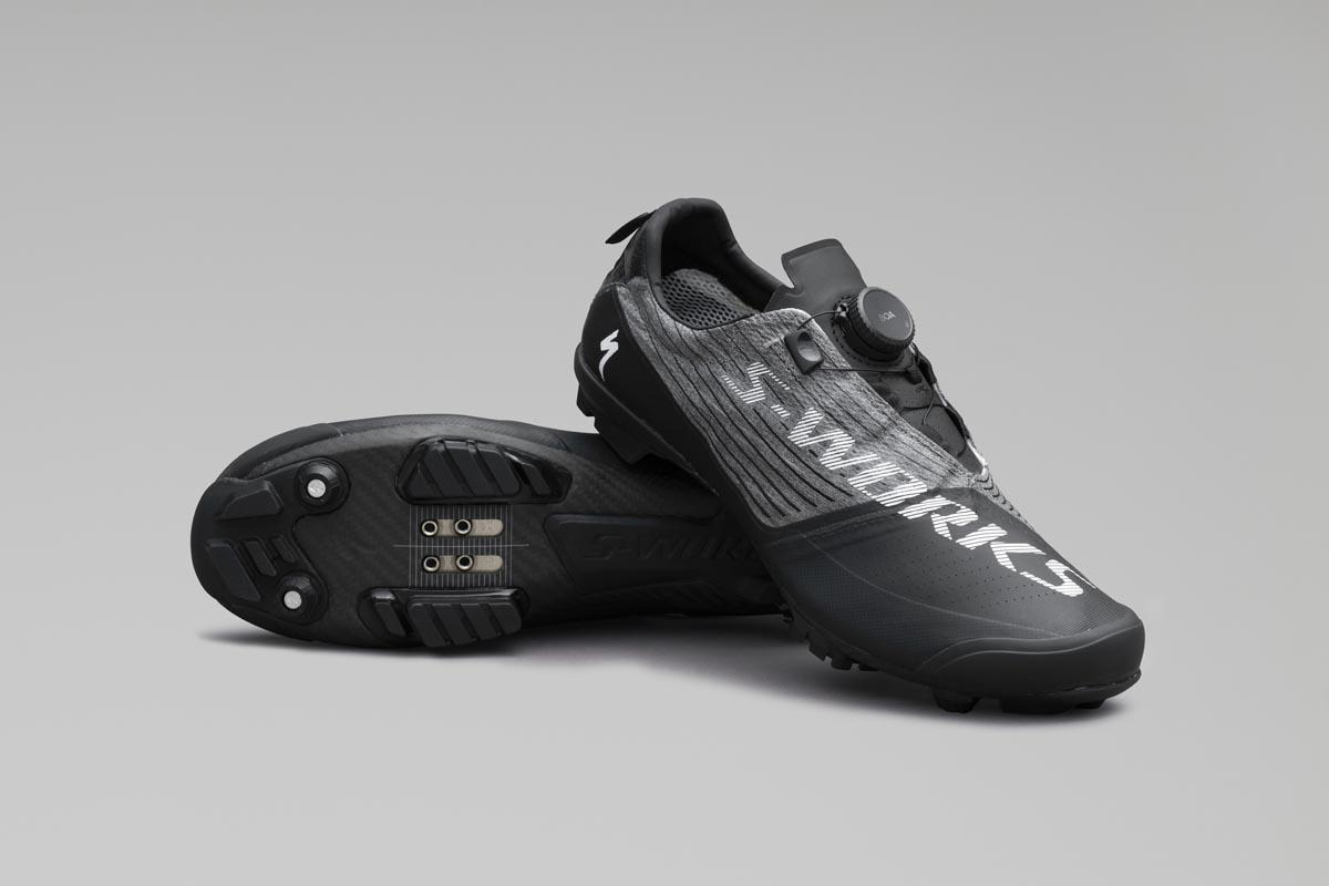 Specialized EXOS EVO XC Shoes