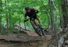 niner jet 9 rdo 2022 mountain bike review and riding action