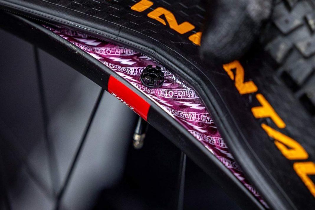 mucoff v2 tubeless valves for tire inserts