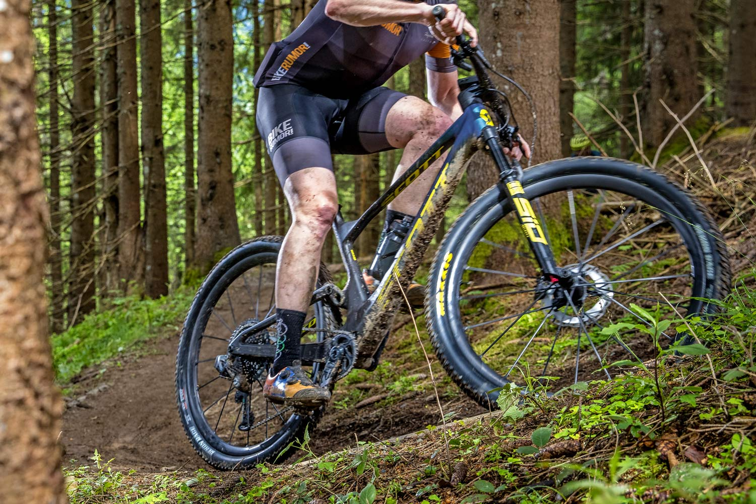 2022 Scott Spark RC & 900 XC trail mountain bikes, light fully-integrated cross-country MTB,climbing