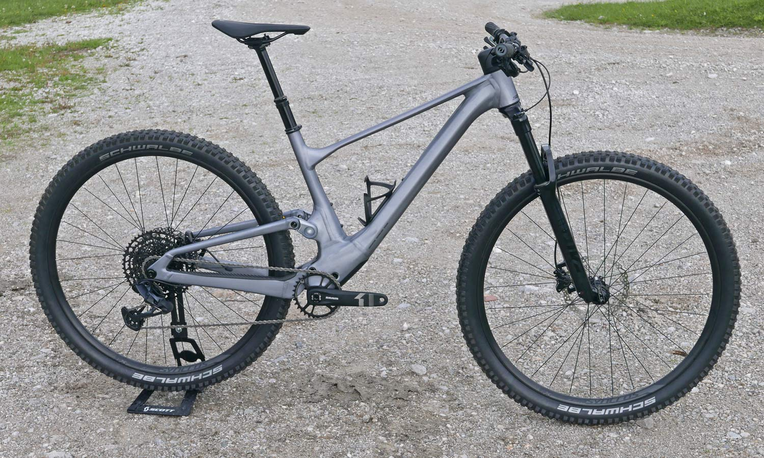 2022 Scott Spark RC & 900 XC trail mountain bikes, light fully-integrated cross-country MTB,alloy