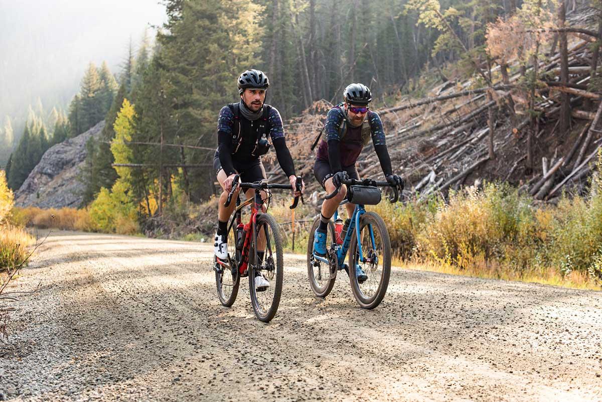 snek cycling gravel cycling bike bags storage solutions