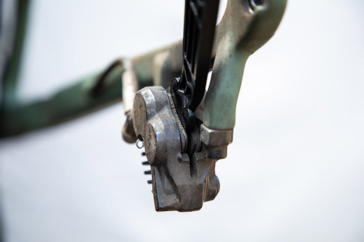 rotae tire levers pad separator