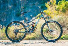intense 951 series affordable carbon frame mountain bikes full suspension