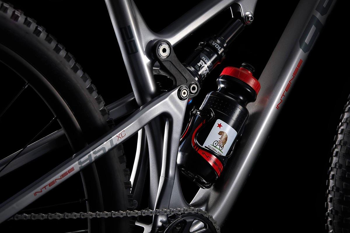intense 951 xc bike shock
