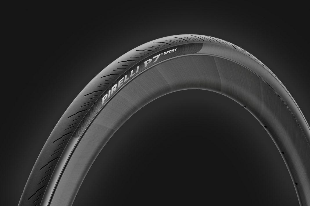 pirelli p7 sport all season road bike tire