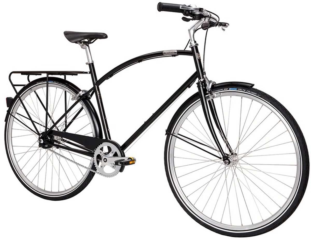 detroit bikes us chromoly a-type commuter bike size medium available now