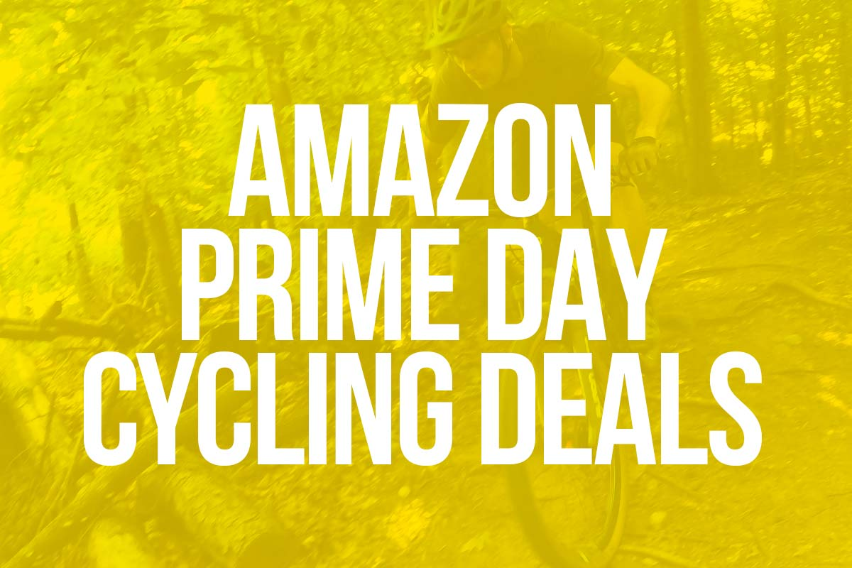 Prime Day Deals 2021 - The Best Deals for Cyclists!