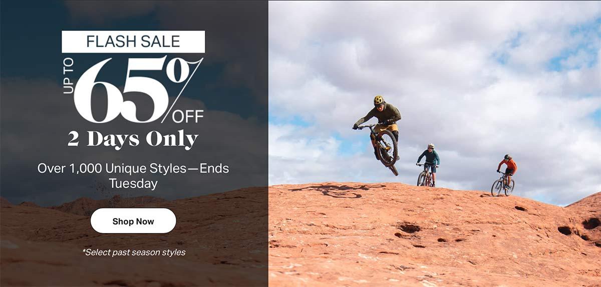 backcountry.com flash sale prime day deals 2021
