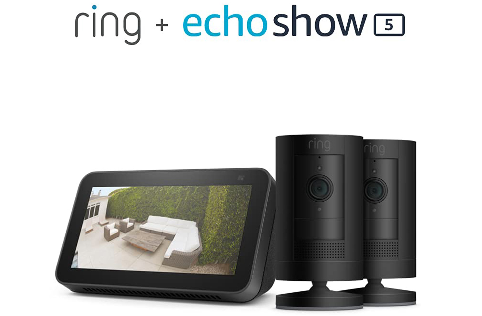Ring-Security-Echo-Show