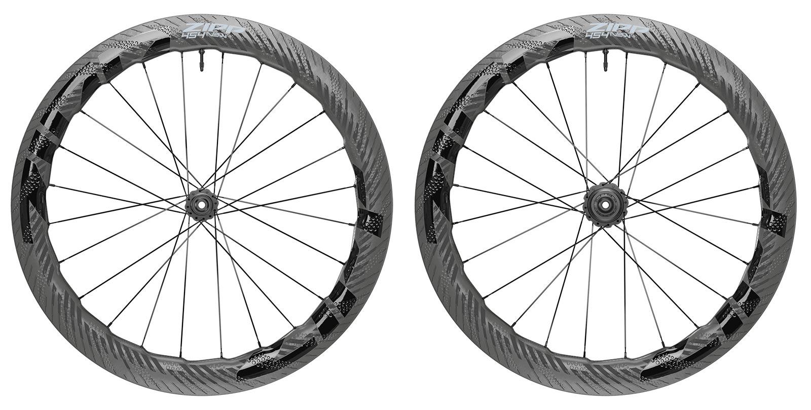 2022 zipp 454 NSW tubeless disc brake road bike wheels