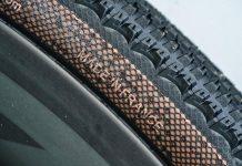 Hutchinson Gridskin lightweight reinforced sustainable gravel road bike tires
