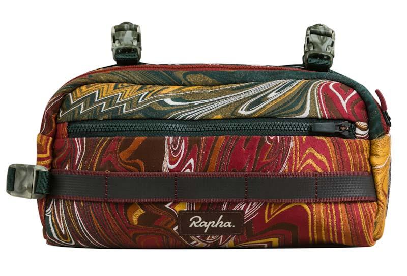 Rapha Nomad women's collection, bar bag