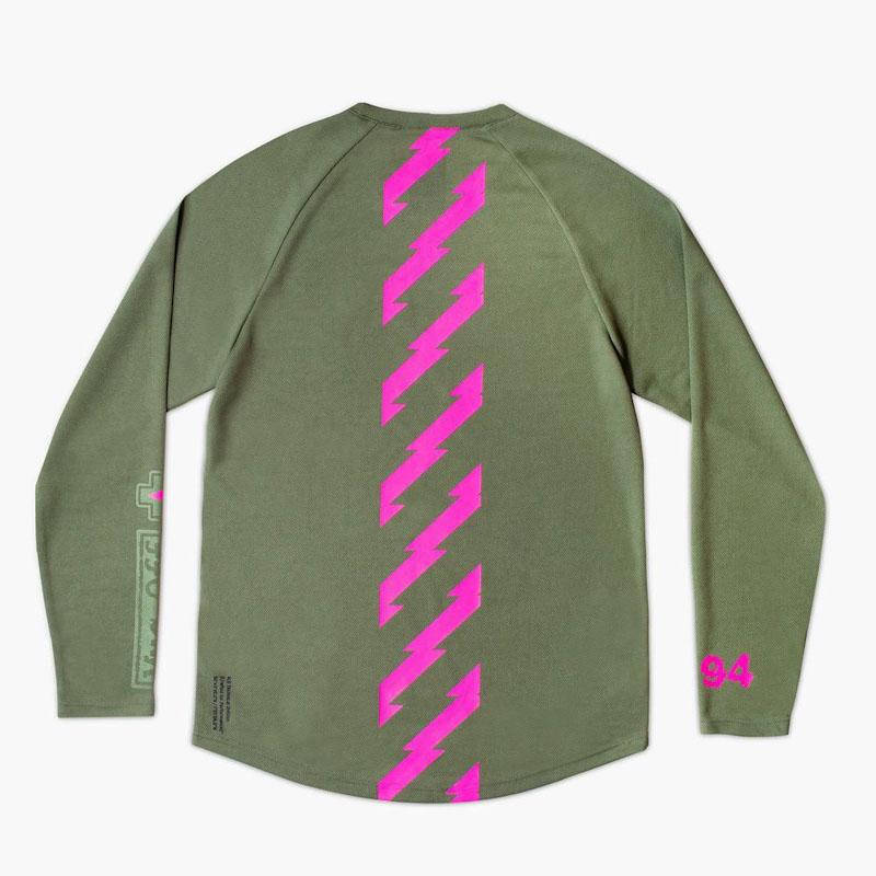 Muc-Off long sleeve jersey