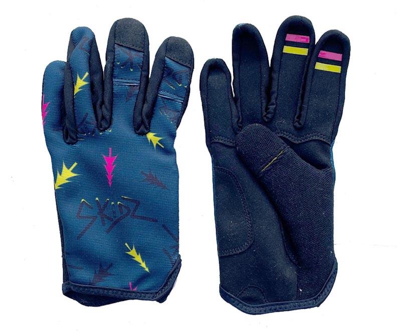 Skidz MTB gloves