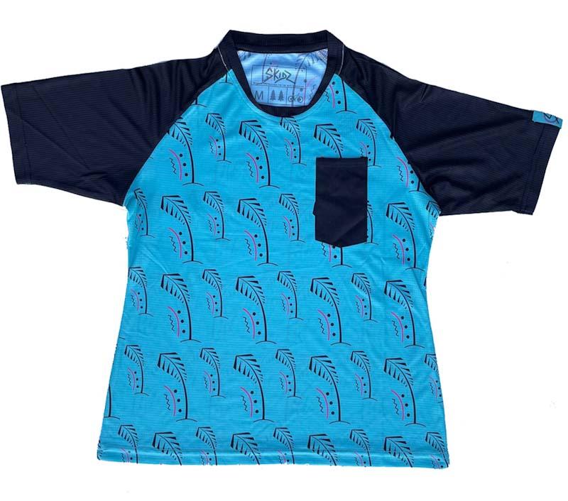 Skidz MTB Palms jersey