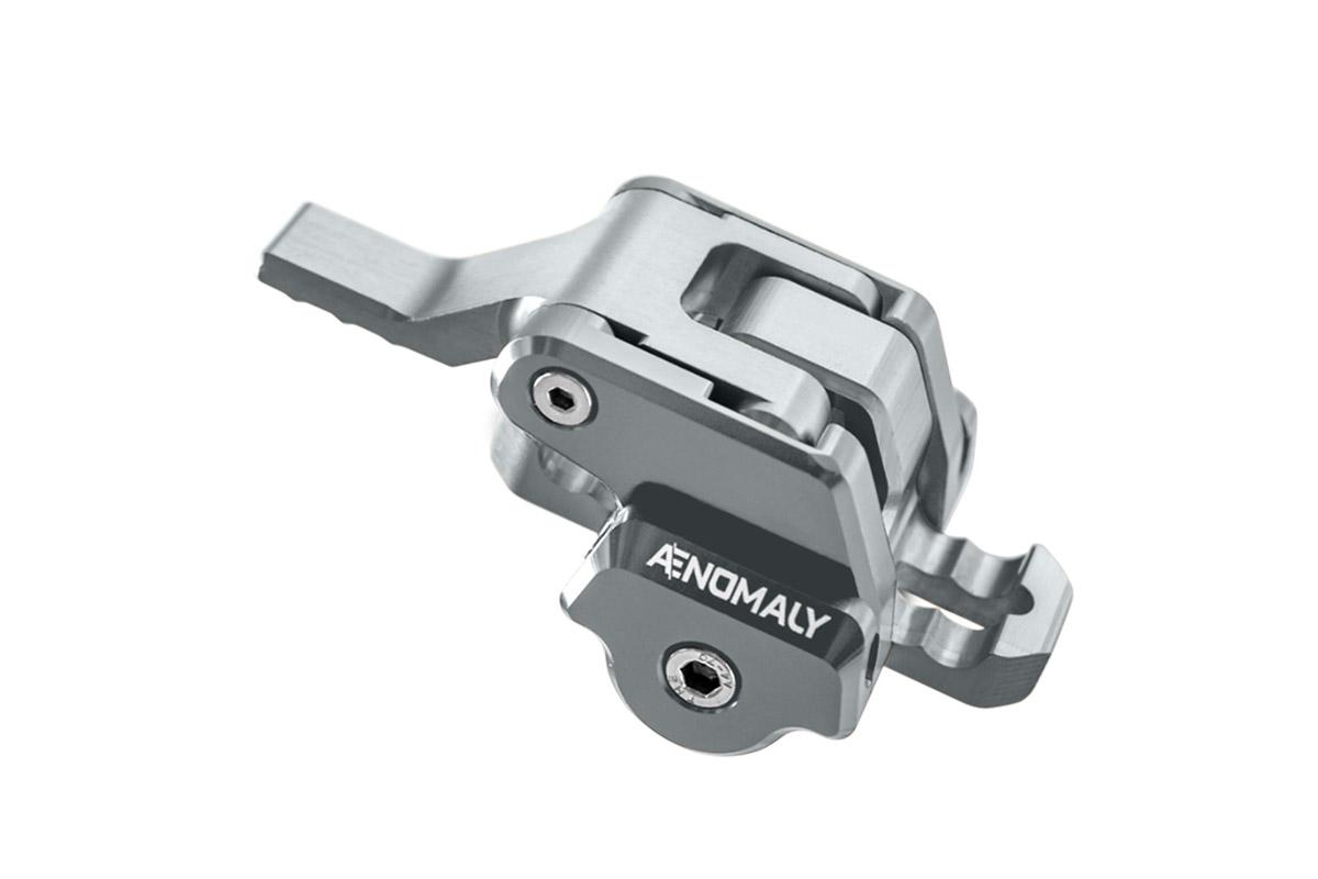 switchgrade aenomaly saddle angle adjustment