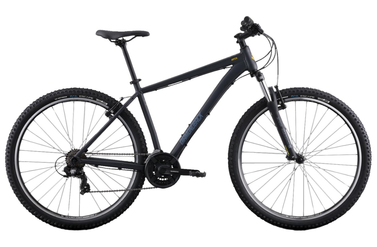 Diamondback Hatch 1 Bike